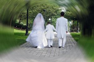 Photo #2: Stonick Photography. Experienced Wedding Photographer