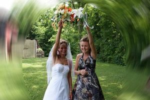 Photo #1: Stonick Photography. Experienced Wedding Photographer