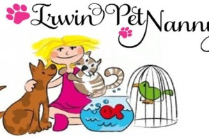 Photo #2: IRWIN PET NANNY - PET SITTER - Affordable-Reliable/Bonded &...