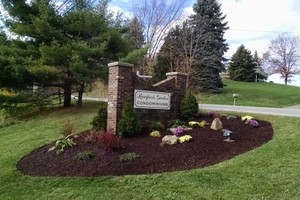 Photo #9: Spring Cleanups / Mulching - NURTURE the NATURE Lawns and Landscapes