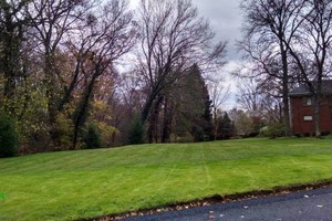 Photo #7: Spring Cleanups / Mulching - NURTURE the NATURE Lawns and Landscapes