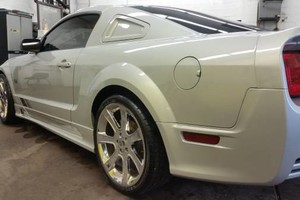 Photo #1: Auto detailing, window tinting and dent removal
