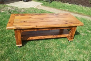 Photo #5: Woodworking, furniture refinishing, cabinet making