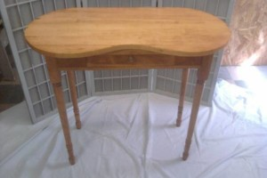 Photo #3: Woodworking, furniture refinishing, cabinet making