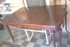 Photo #2: Woodworking, furniture refinishing, cabinet making