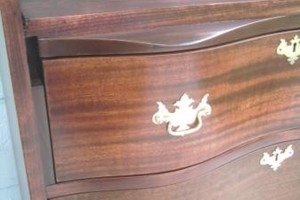 Photo #1: Woodworking, furniture refinishing, cabinet making