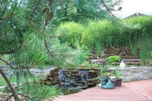 Photo #2: Wentling Landscaping - Landscape Maintenance and Beautification