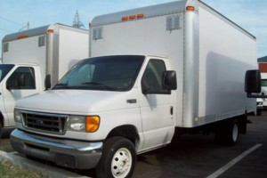 Photo #1: MOVING MADE EASY AND AFFORDABLE - $80 PER HOUR/3 LABORERS + TRUCK