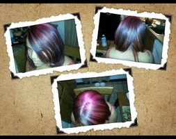 Photo #8: Looking to get your hair done? :) Wash and set $40