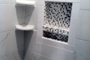 Photo #16: Blanarik Residential Maintenance. Bathroom Renovations Under $3500