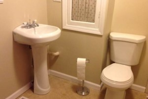 Photo #14: Blanarik Residential Maintenance. Bathroom Renovations Under $3500