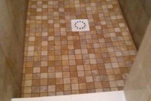 Photo #8: Blanarik Residential Maintenance. Bathroom Renovations Under $3500