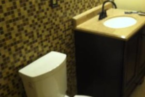 Photo #5: Blanarik Residential Maintenance. Bathroom Renovations Under $3500
