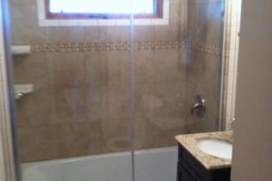 Photo #4: Blanarik Residential Maintenance. Bathroom Renovations Under $3500