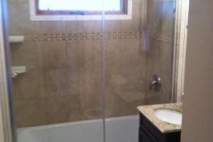 Photo #4: Blanarik Residential Maintenance. Bathroom Renovations Under $3500