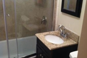 Photo #3: Blanarik Residential Maintenance. Bathroom Renovations Under $3500