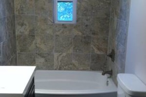 Photo #2: Blanarik Residential Maintenance. Bathroom Renovations Under $3500