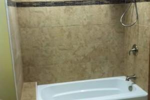 Photo #1: Blanarik Residential Maintenance. Bathroom Renovations Under $3500