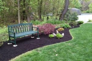 Photo #3: KMK Landscaping LLC - Grass Cutting, Mulching...