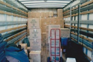 Photo #1: Mountain State Movers