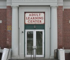 Photo #1: Adult Learning Center - Computer Classes, Spanish Classes, HiSET Preparation...