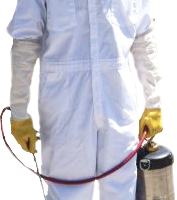 Photo #1: D&R Pest Control