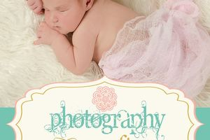 Photo #1: Photography Ever After. Newborn and Maternity