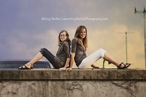 Photo #1: Amy Barker - Iowa family photographer