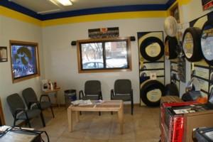 Photo #1: Dodge St. Tire & Auto