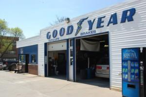 Photo #2: Dodge St. Tire & Auto