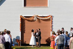 Photo #1: Wedding Photography $1100 by Jill Bonilla