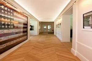Photo #1: C's Finest Flooring. Hardwood Flooring & Laminate Install