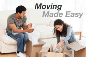 Photo #1: Affordable Movers...Professional Movers for Less