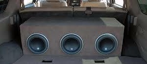 Photo #3: Car Audio/Marine Installation