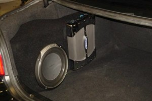 Photo #1: Car Audio/Marine Installation