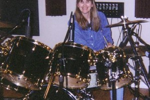 Photo #1: Drum Lessons Beginning - Advanced
