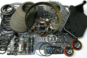 Photo #4: A-1 Andres Transmission Specialists & Diagnostics Service and Repairs