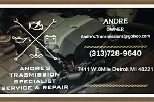 Photo #1: A-1 Andres Transmission Specialists & Diagnostics Service and Repairs