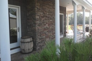 Photo #8: Masonry/stone work by B&K constraction, llc