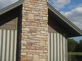 Photo #3: Masonry/stone work by B&K constraction, llc
