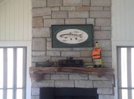 Photo #2: Masonry/stone work by B&K constraction, llc