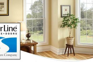 Photo #5: Ready For New Vinyl Windows? Call Now! 253.00 per window with installation