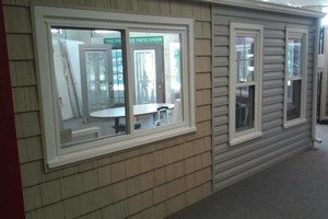 Photo #3: Ready For New Vinyl Windows? Call Now! 253.00 per window with installation