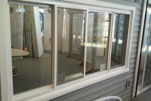 Photo #2: Ready For New Vinyl Windows? Call Now! 253.00 per window with installation