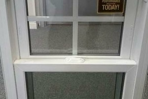 Photo #1: Ready For New Vinyl Windows? Call Now! 253.00 per window with installation