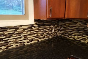 Photo #12: Tile Setting and All Flooring