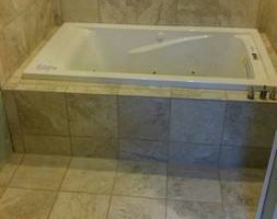 Photo #8: Tile Setting and All Flooring