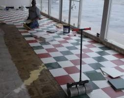 Photo #5: Tile Setting and All Flooring