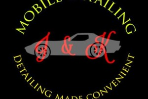 Photo #1: J&K Mobile Detailing - hand wash. Cars and small SUV $80