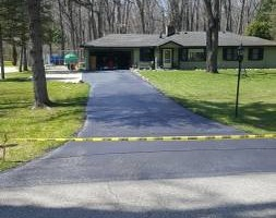 Photo #7: Done-rite roofing. Sealcoating